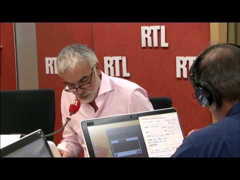 "Pascal Praud : ""Marcelo Bielsa, roi de Marseille"" - RTL - RTL"