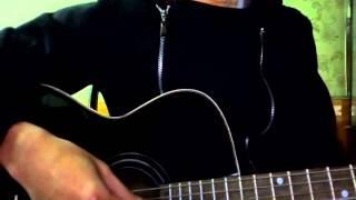 Giúp Anh Trả Lời Những Câu Hỏi - Vương Tú Anh (Guitar Cover)