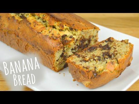 banana-bread-/-cake-à-la-banane-et-chocolat