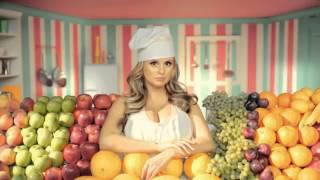 Эkzo  Аня Семенович и фрукты