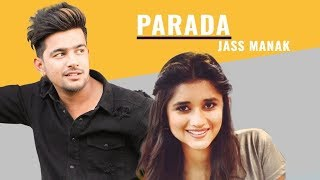 PRADA ( Full Video ) JASS MANAK | Latest Punjabi Songs 2018 | Geet MP3