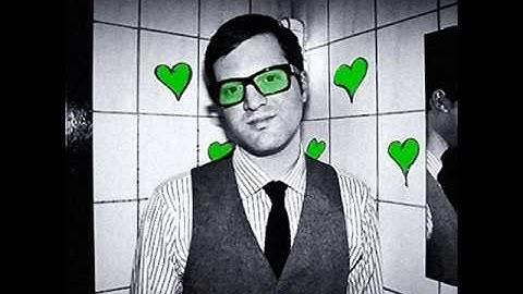 Mayer Hawthorne - Green Eyed Love (Classixx Remix)