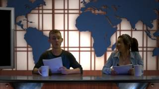 kvhs daily show for wednesday september 14th 2016