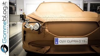 Cupra Formentor - DEVELOPMENT DOCUMENTARY