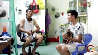 Anh cứ đi đi Guitar - hari won - ( Hậu trường tập luyện ) - Hướng dẫn anh cứ đi đi ghita