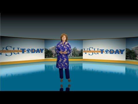 VSU TODAY with Daphne Maxwell Reid - Show 18