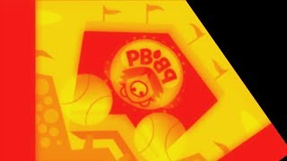 PBS Kids Logo Effects Sports