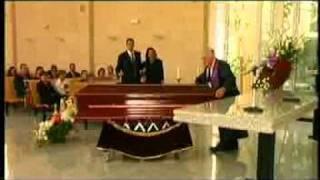 Funeraria Independiente (Funerària Independent, 2002) [comedia negra] esp/cat.
