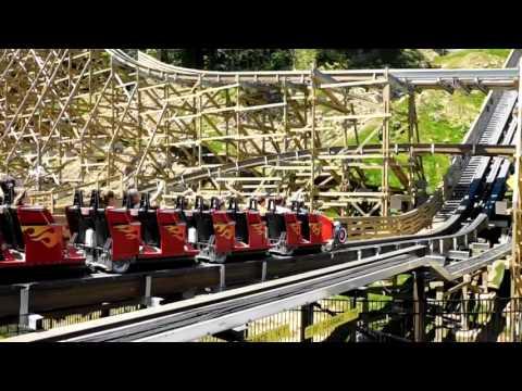Lightning Rod - Dollywood [Off ride]
