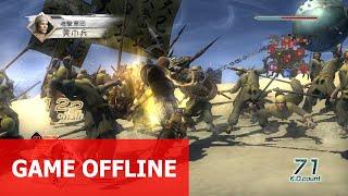 Cùng chơi Dynasty Warriors 6 (Tam Quốc Diễn Nghĩa)
