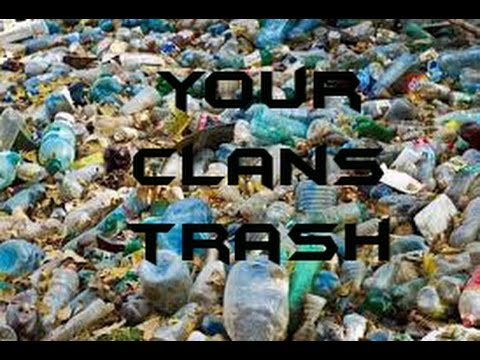 NH exposing the most trash racist crip clan