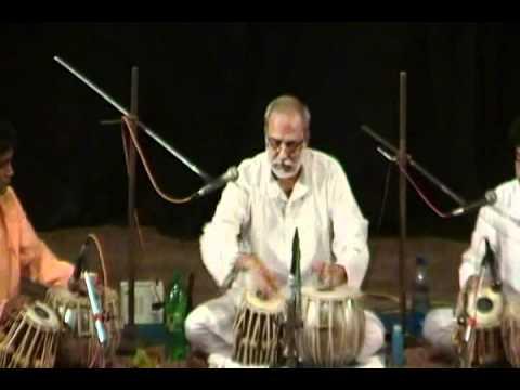 Samir Bhattacharyya Tabla Lahara Trio Teen Taal