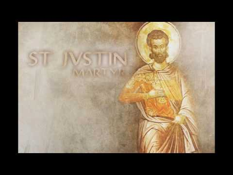 Justin Martyr Debate Cross EX: Was Jesus ALMIGHTY GOD in Justin's theology?