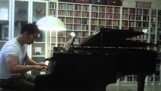 Liszt Ungarische Rhapsodien XV/Hungarian Rhapsody No.15/Rakoczy March/李斯特/匈牙利狂想曲第15號/拉高基進行曲