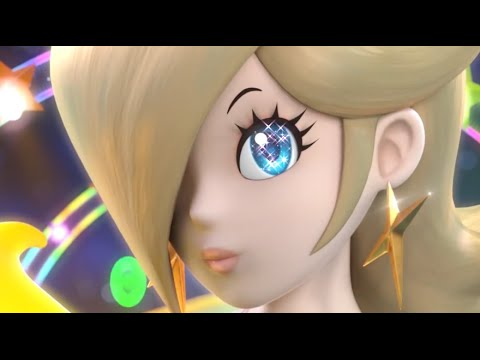 Dancing With the Stars ~ A Rosalina Montage by Thotalina