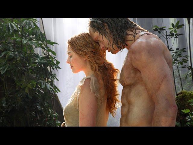 Легендата за Тарзан / на IMAX 3D, REALD 3D и DOLBY ATMOS