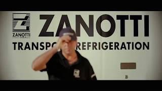 Zanotti spa Italy ---- The journey of freshness----