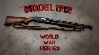 World War Heroes Gameplay Triple kills-Model 1912 / Gold Mosin Nagant / Bar/ Panzerschreck- Best Gun