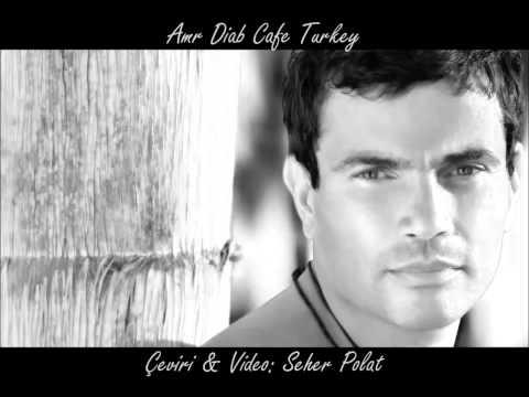 Amr Diab | Rohy Mertahalak | Türkçe Çeviri