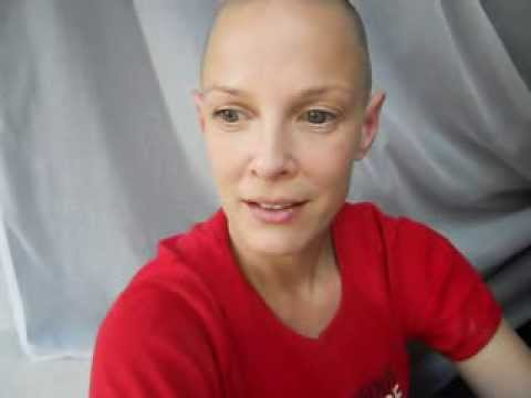 SHARON BLYNN  BALD IS BEAUTIFUL BLOG — BE THE CHANGE!