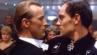 The Spy, The Nazi, Best Friends & the Tango