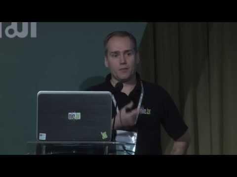GTER 38: IPv4 acabou, e agora?
