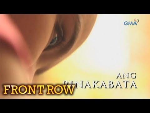 Front Row: Ang Pinakabata (full episode)