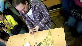 izba_records \ изготовление белгородских пищиков ч.1