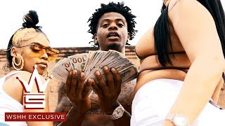 """Sherwood Marty """"Litty"""" Feat. Jay Lewis (WSHH Exclusive - Official Music Video)"""