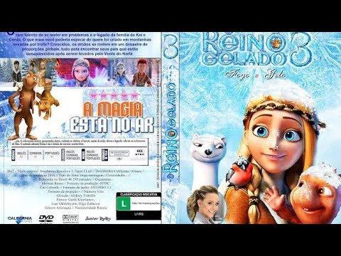 O Reino Gelado 3 from YouTube · Duration:  1 hour 29 minutes 37 seconds