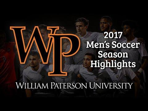 2017 William Paterson University Men's Soccer Season Highlights streaming vf