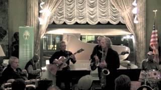 """Tom Malone & Friends-""""Cantaloupe Island""""-Steinway Hall NY 10-26-2011"""