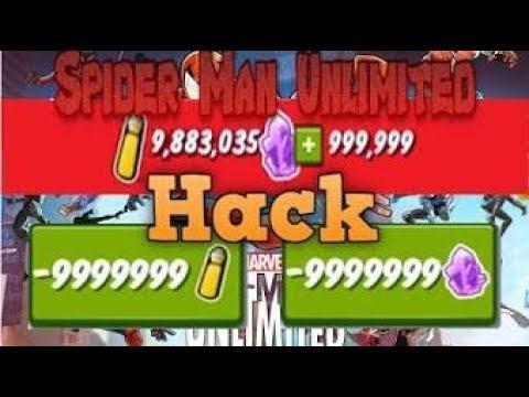 Как верно взломать игру Spider Man Unlimited четвёртый способ(более понятный)