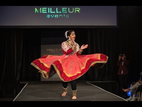 India Fashion Week Australia 2019
