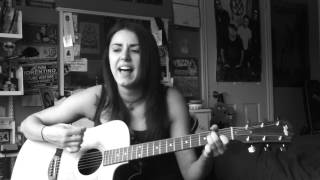 No Use For A Name -Friends of the Enemy (Acoustic Cover) -Jenn Fiorentino