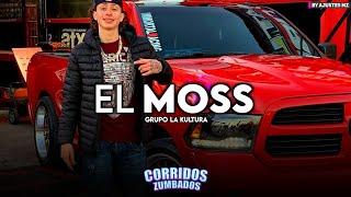 El Moss - La Kultura (Corridos 2021)