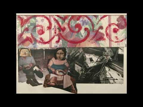 Samira Schäfer: Benefiz-Ausstellung f. Familien in Not in Syrien / Anti-War Cafe 23.-25.11.