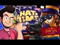 A Hat in Time - AntDude