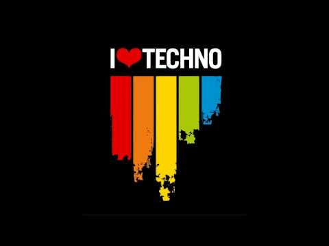 Techno - Never Stop