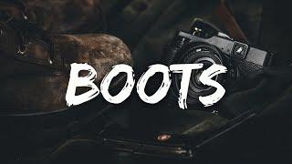 HARDY - Boots (Lyrics)