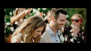 Bisma Eight Ubud Wedding | Laura & Braden