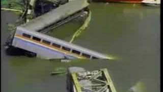 amtrak crash 15 years ago