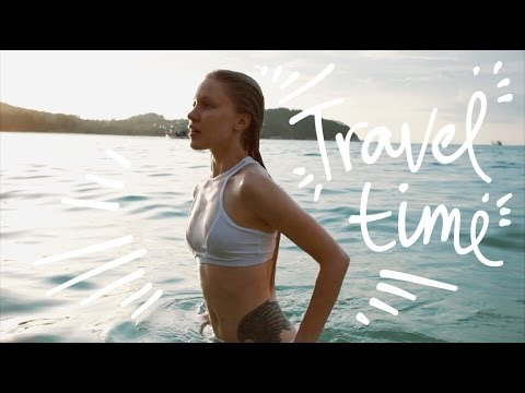 Dara Muscat: Thailand Travel Time