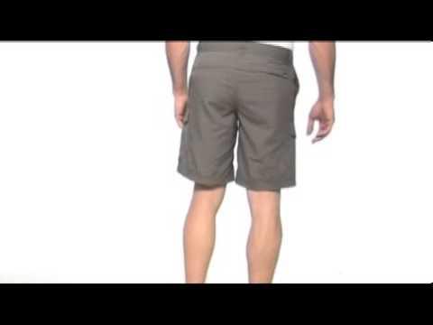 4db0f33ab0 The North Face Men's Horizon Cargo Short SKU:#8040616 - YouTube