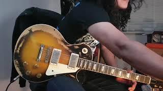 Download lagu Bloodshed-srikandi cintaku...gitar karok