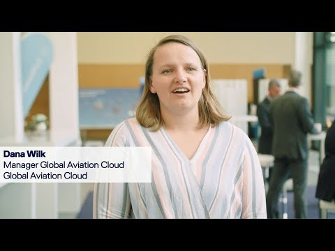 Global Aviation Cloud / Lufthansa Systems