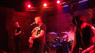 Spear of Destiny - Strangers In Our Town (Nottingham Rock City - 1st December 2012)