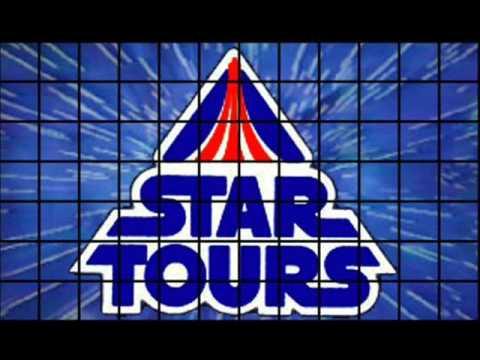Star Tours - Repair Bay Audio Loop