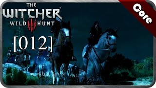 THE WITCHER 3 WILD HUNT [012][PC] | Mondnacht der Toten | Ultrasettings