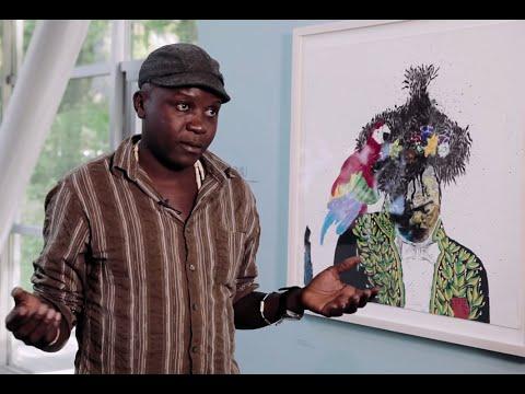 Beauté Congo - Entretien avec Kura Shomali - 2015